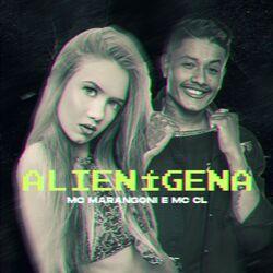 MC Marangoni – Alienígena