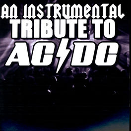 Album cover of An Instrumental Tribute To AC/DC