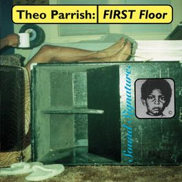 Album cover of First Floor