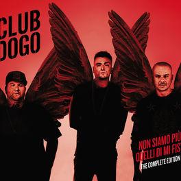 Club Dogo: Penna Capitale - Music Streaming - Listen on Deezer