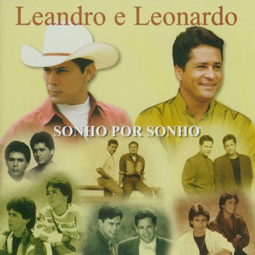 Baixar CD Sonho por Sonho – Leandro and Leonardo (1998) Grátis