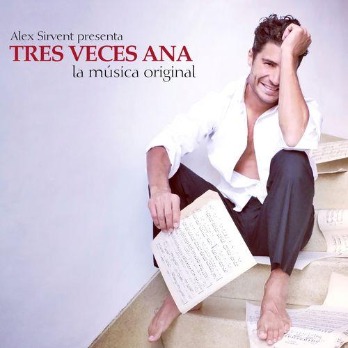 Baixar CD Tres Veces Ana (La Música Original de la Telenovela) – VA Grátis