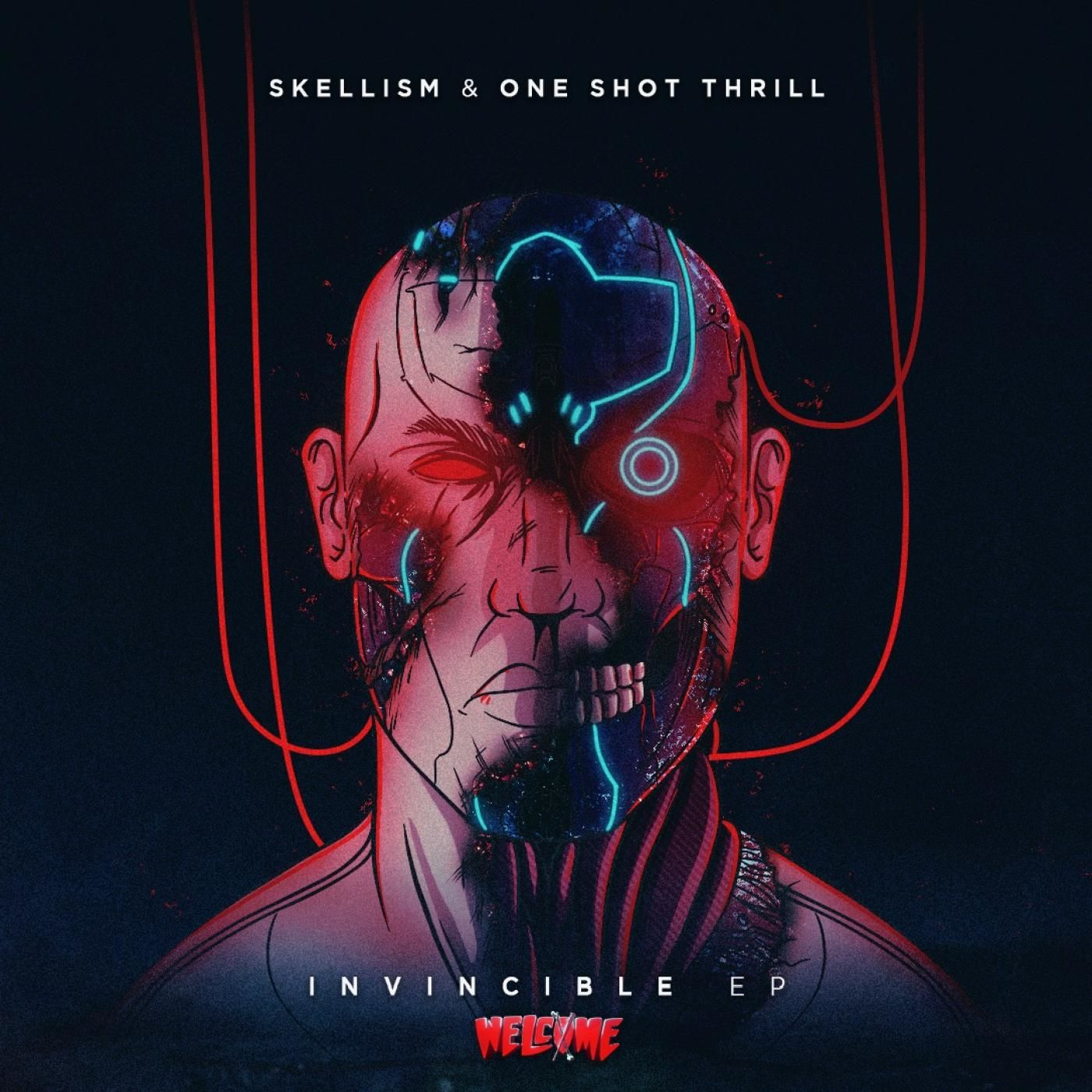 Skellism x One Shot Thrill - Invincible [EP] (2020)