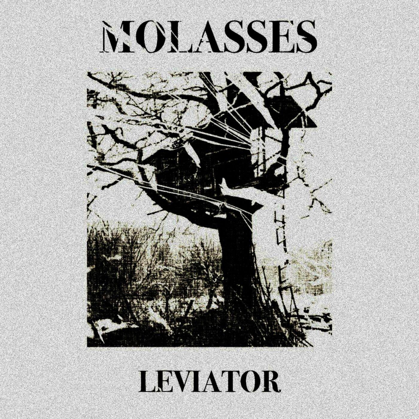 Leviator - Molasses [single] (2021)