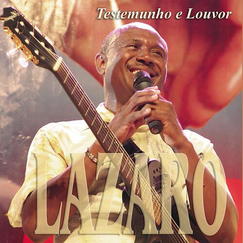 Baixar CD Testemunho e Louvor – Irmão Lázaro (2012) Grátis