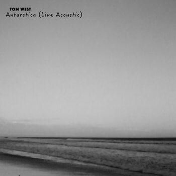 Antarctica (Live Acoustic) cover