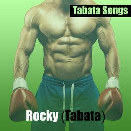 Album cover of Rocky (Tabata)