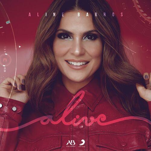 Baixar CD Alive – Aline Barros (2019) Grátis