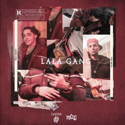 NGC Daddy, Filipe Ret – LaLaGang CD Completo