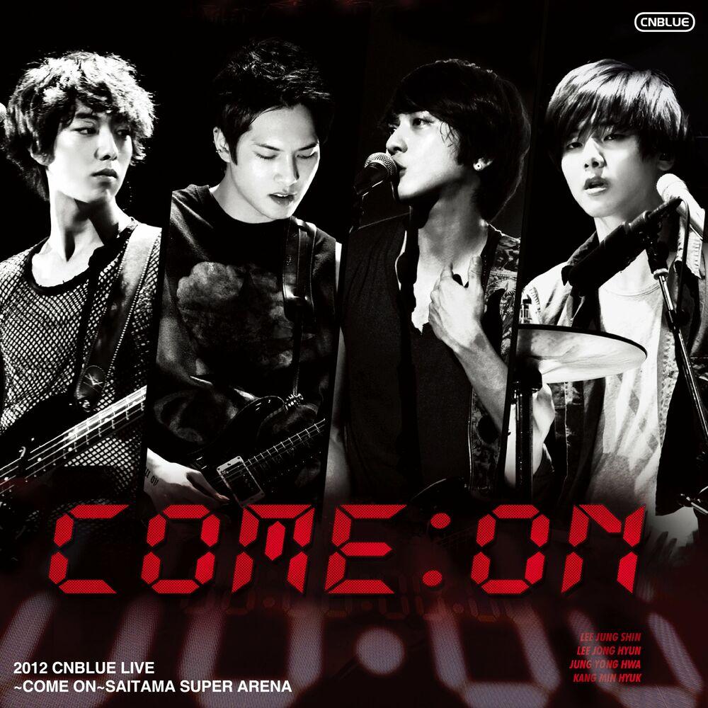 Hey You (Live-2012 Arena Tour -COME ON!!!-@Saitama Super Arena, Saitama)