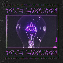Album cover of The Lights