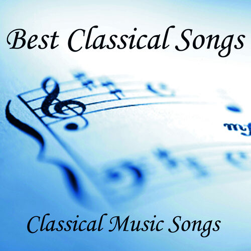 Classical Music Songs – Adieu To The Piano – Slušaj na Deezer-u