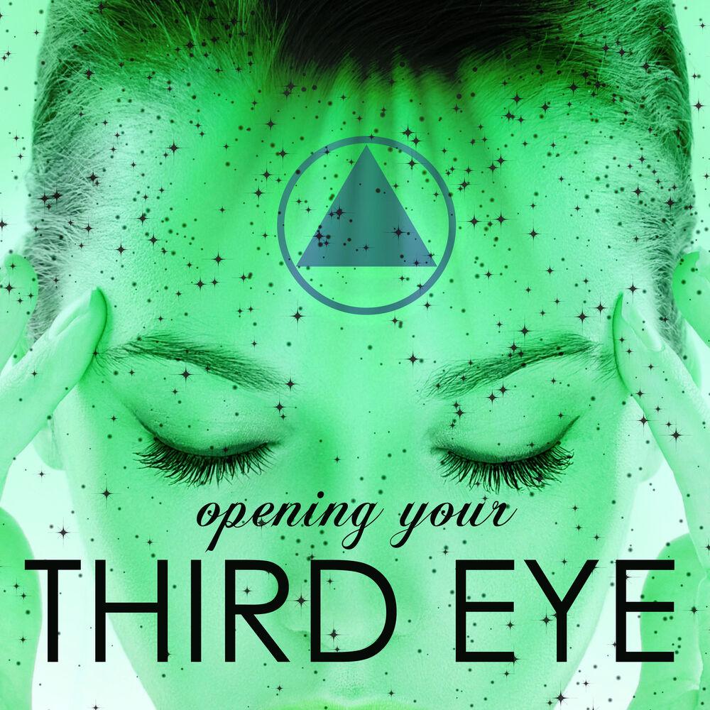 Opening Your Third Eye - Chakra Balancing Meditation Music