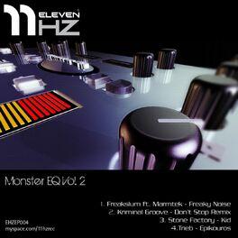Album cover of Monster EQ Vol.2