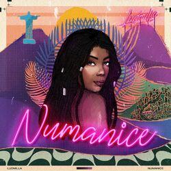Download Ludmilla - Numanice 2020