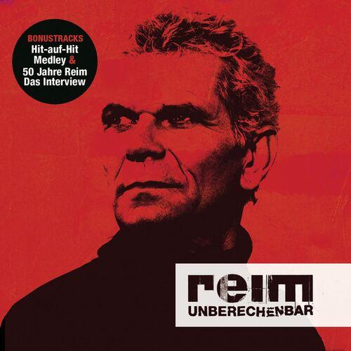 Matthias Reim Unberechenbar Streaming De Música