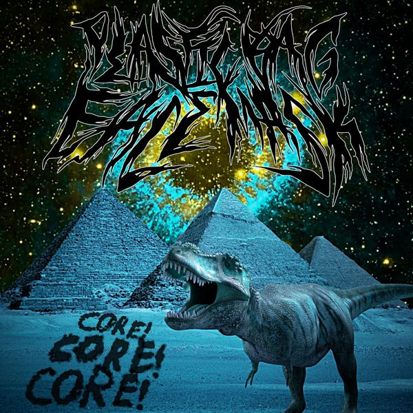 PlasticBag FaceMask - Core!core!core! [EP] (2020)