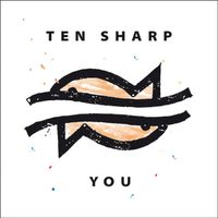 You - TEN SHARP