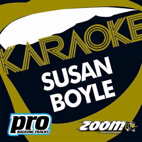 Zoom Karaoke: Zoom Karaoke - Susan Boyle – Strimovanje
