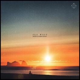 Album cover of I'll Wait