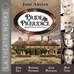 Pride and Prejudice (Audiodrama)