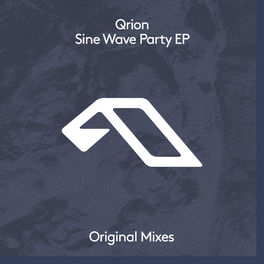 Album cover of Sine Wave Party EP