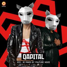Album cover of Qapital 2018