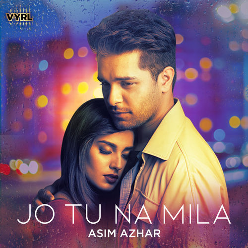 Baixar Single Jo Tu Na Mila – Asim Azhar (2018) Grátis