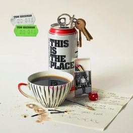 Album cover of This is the Place