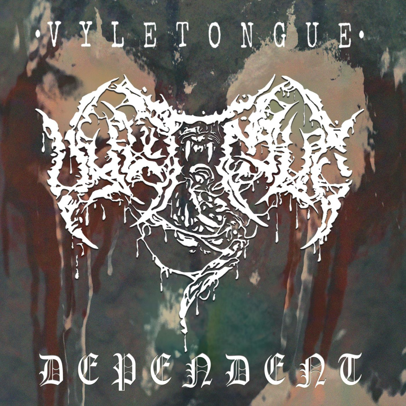 Vyletongue - Dependent [single] (2020)