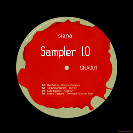 Album cover of SNA001