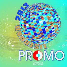 Album cover of Promo 10-2013