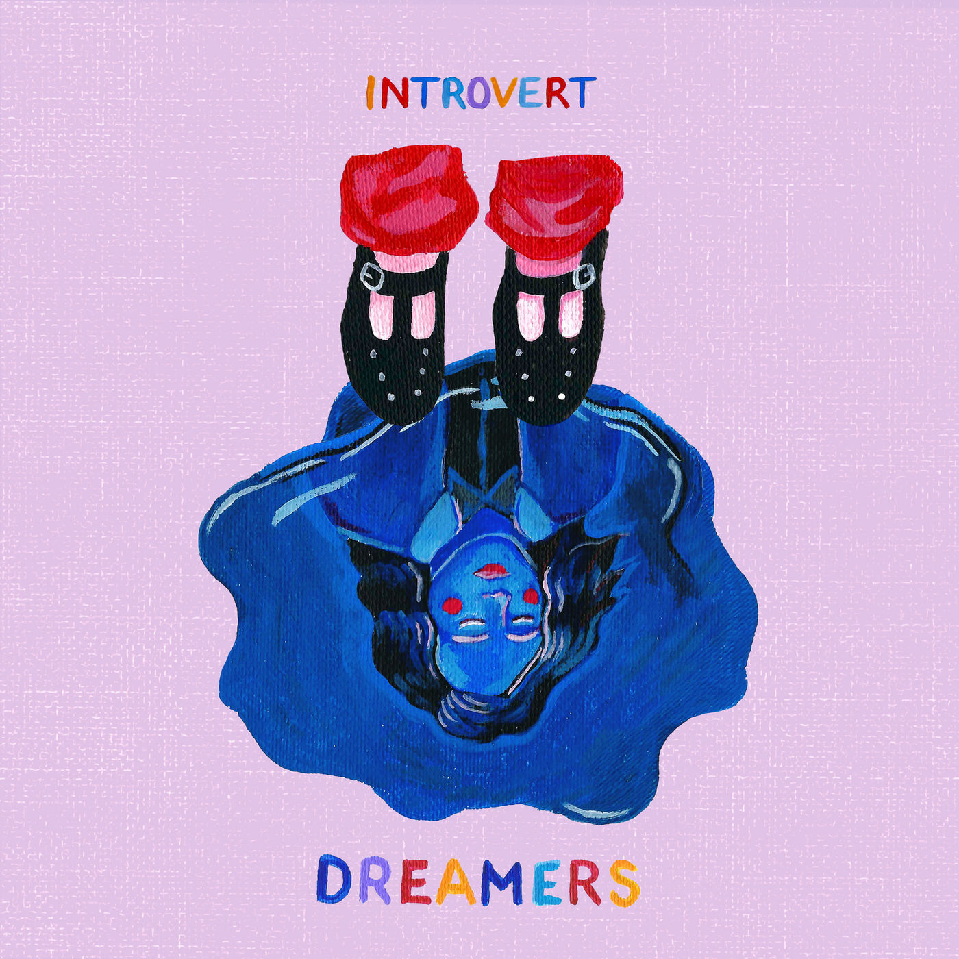 Introvert - Dreamers [single] (2019)