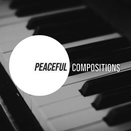 Album cover of # Peaceful Compositions