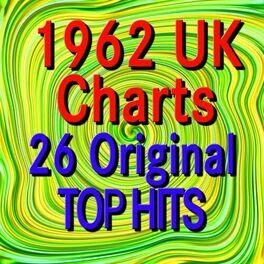 Various Artists 1962 UK Charts 26 Original Top Hits