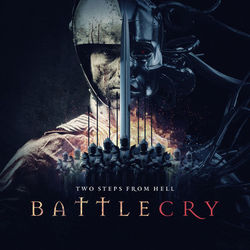Pochette de l'album Battlecry