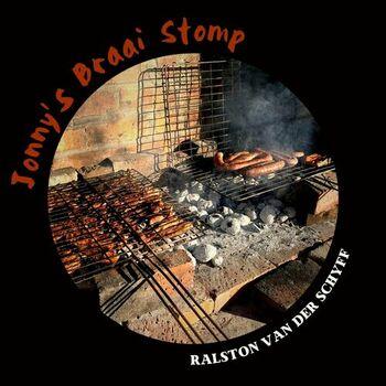 Jonny's Braai Stomp cover