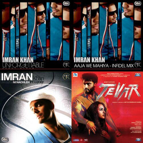 Brit Asia / Bollywood playlist - Listen now on Deezer | Music Streaming