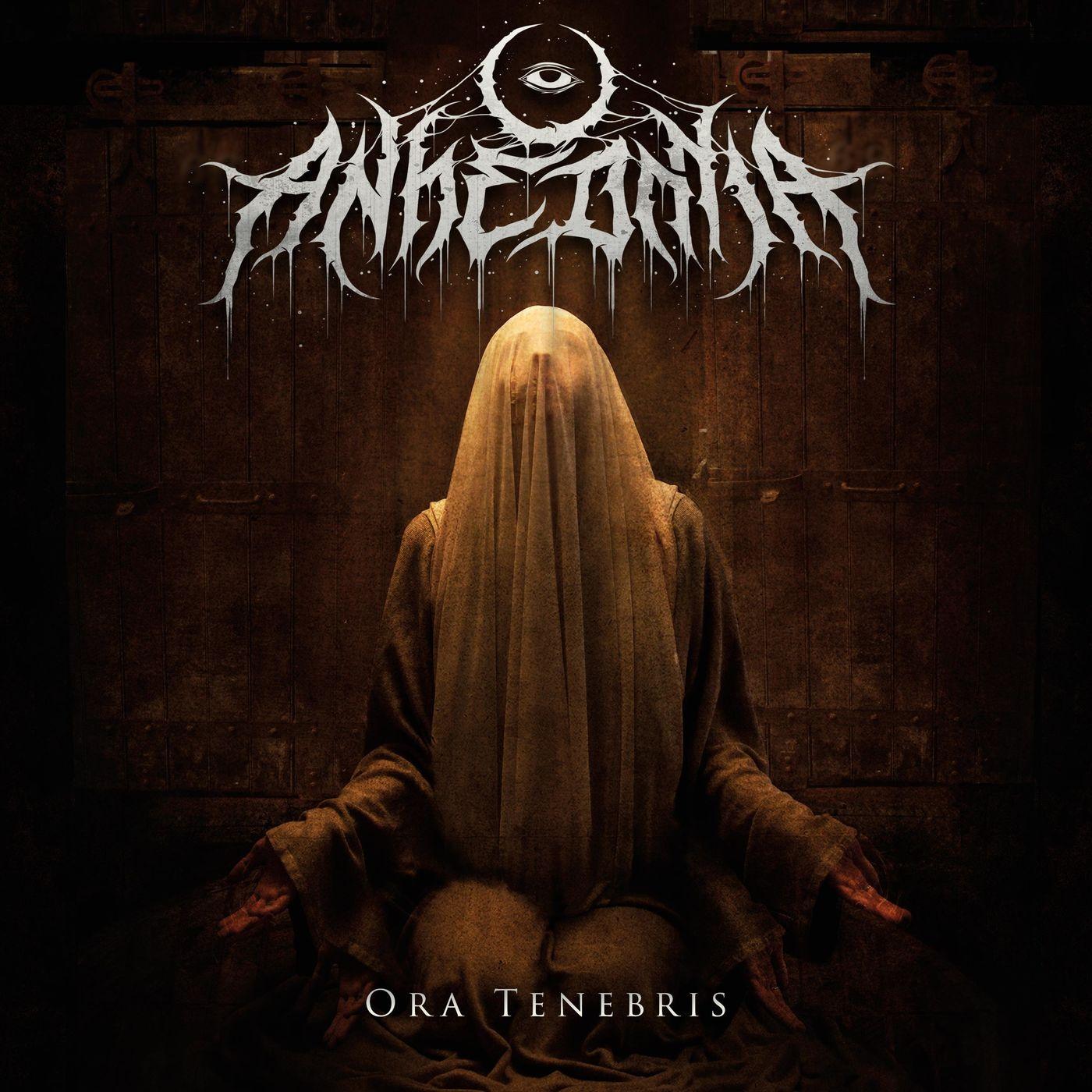 Anhedonia - Ora Tenebris [EP] (2021)