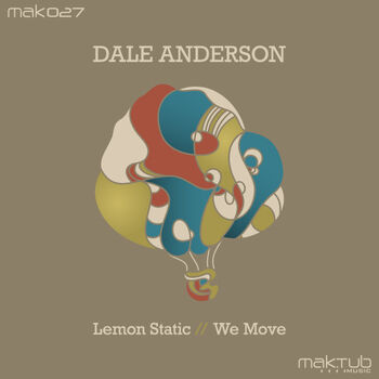 Lemon Static cover