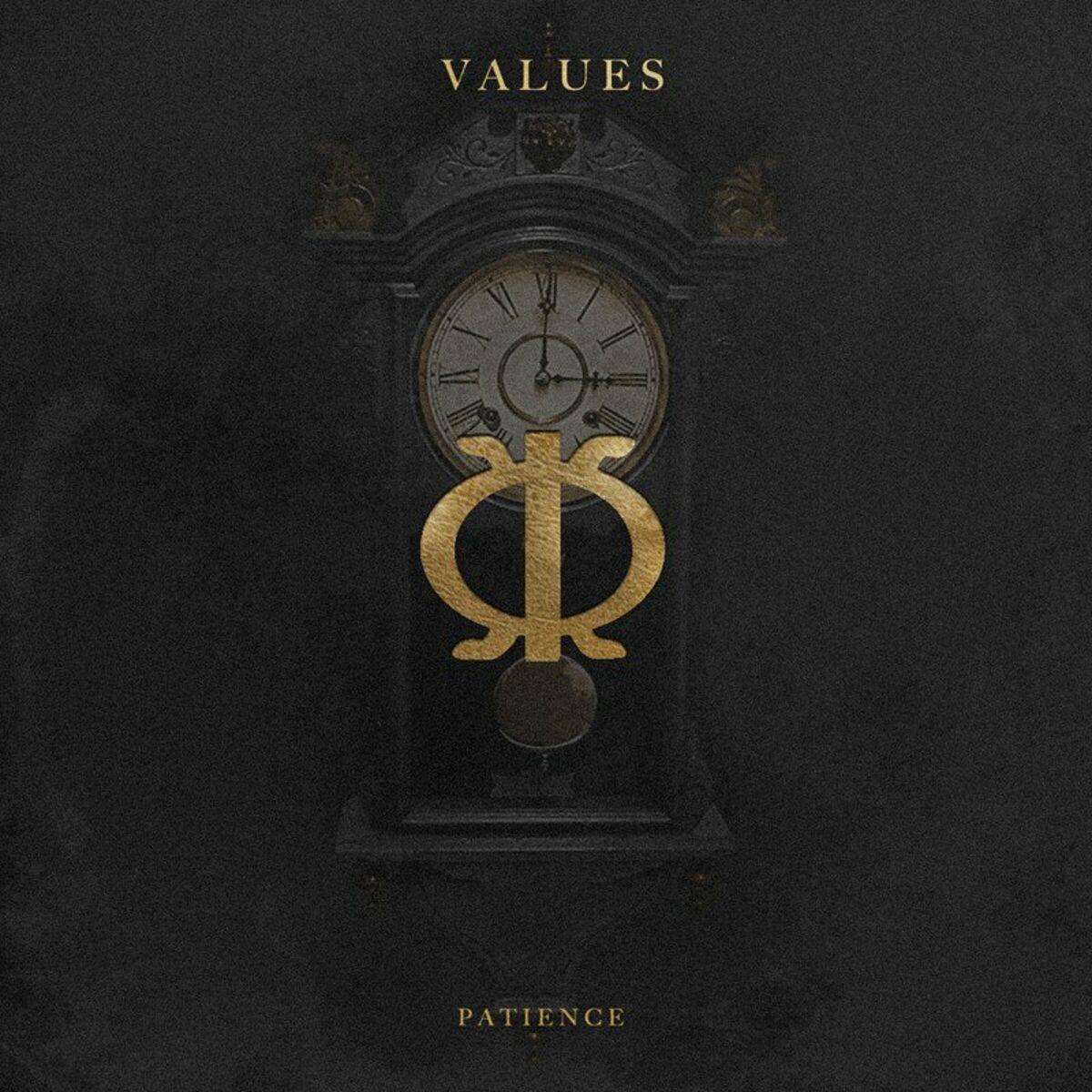 Values - Patience [single] (2020)