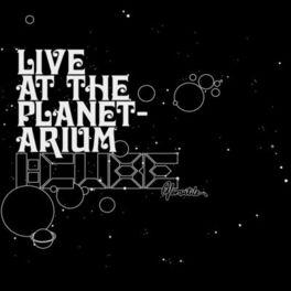 Album cover of Live At The Planetarium