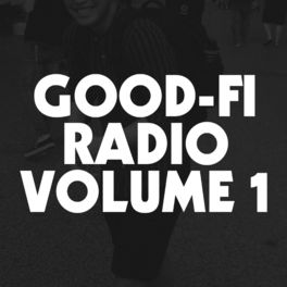 Album cover of Good-Fi Radio, Vol. 1 (Instrumentals)