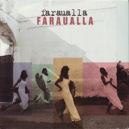 Album cover of Faraualla