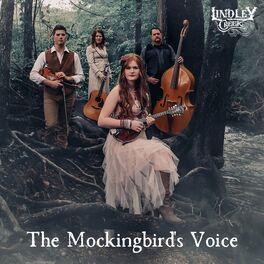 Album cover of The Mockingbird's Voice