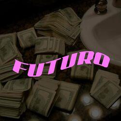 Capa Teto e Sidoka – Futuro 2020