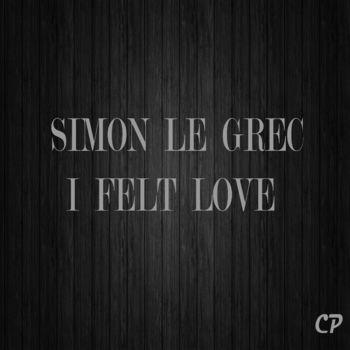 I Felt Love cover