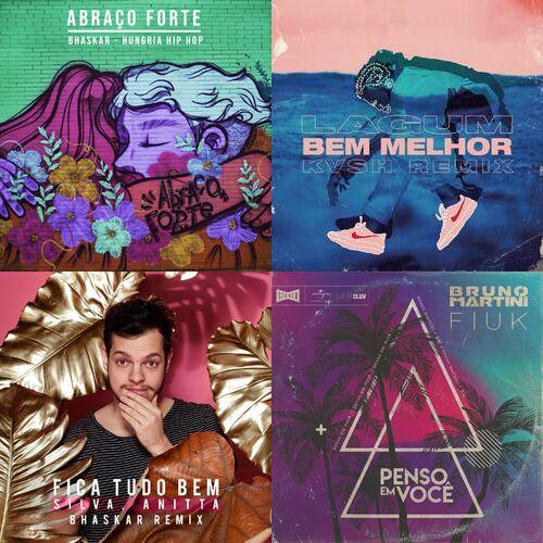 Baixar CD DEEP HOUSE 2019 • Summer Beach Brazilian Bass by Alok, Vintage Culture, Cat Dealers, KVSH, FTampa – Vários Artistas (2019) Grátis