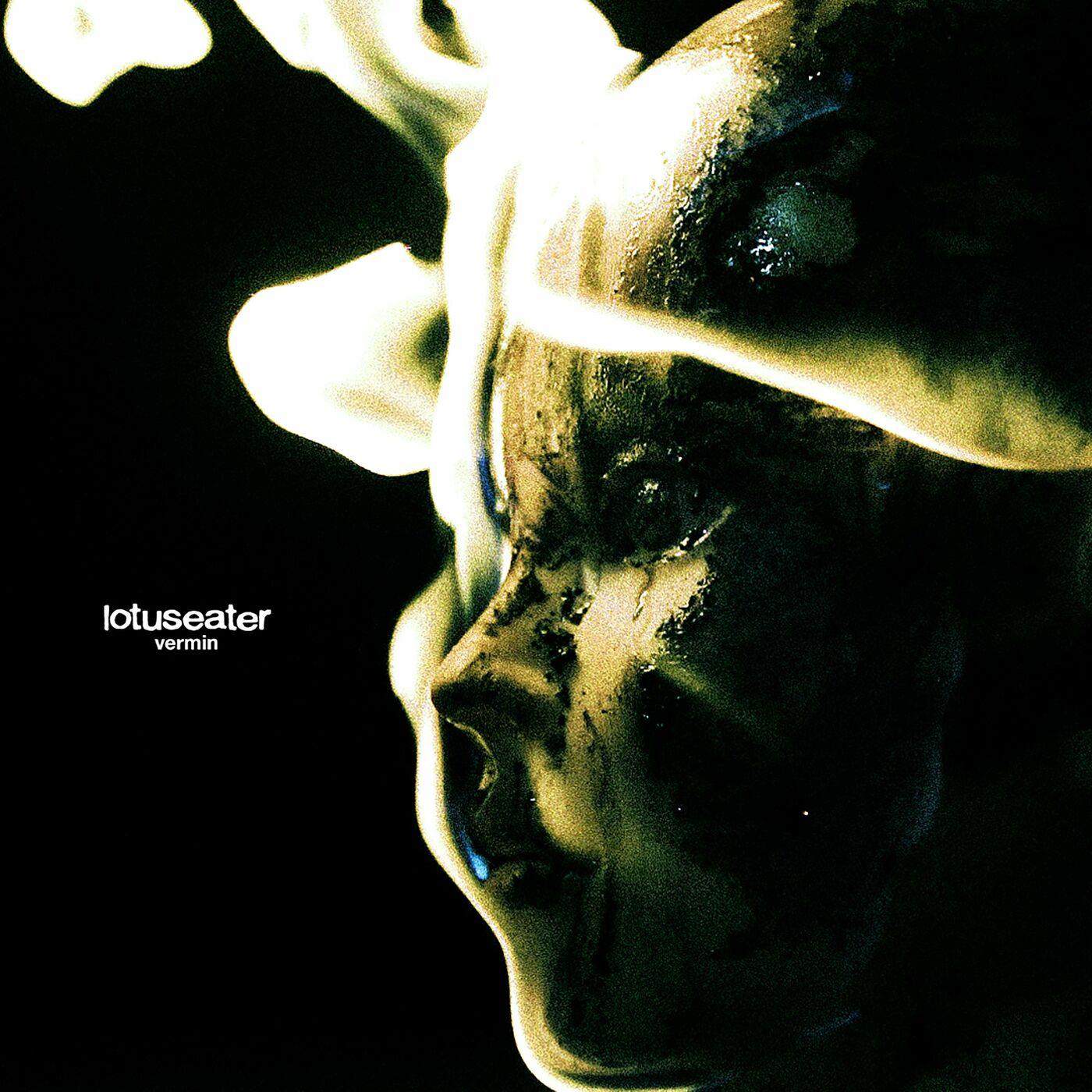 Lotus Eater - Vermin [single] (2021)