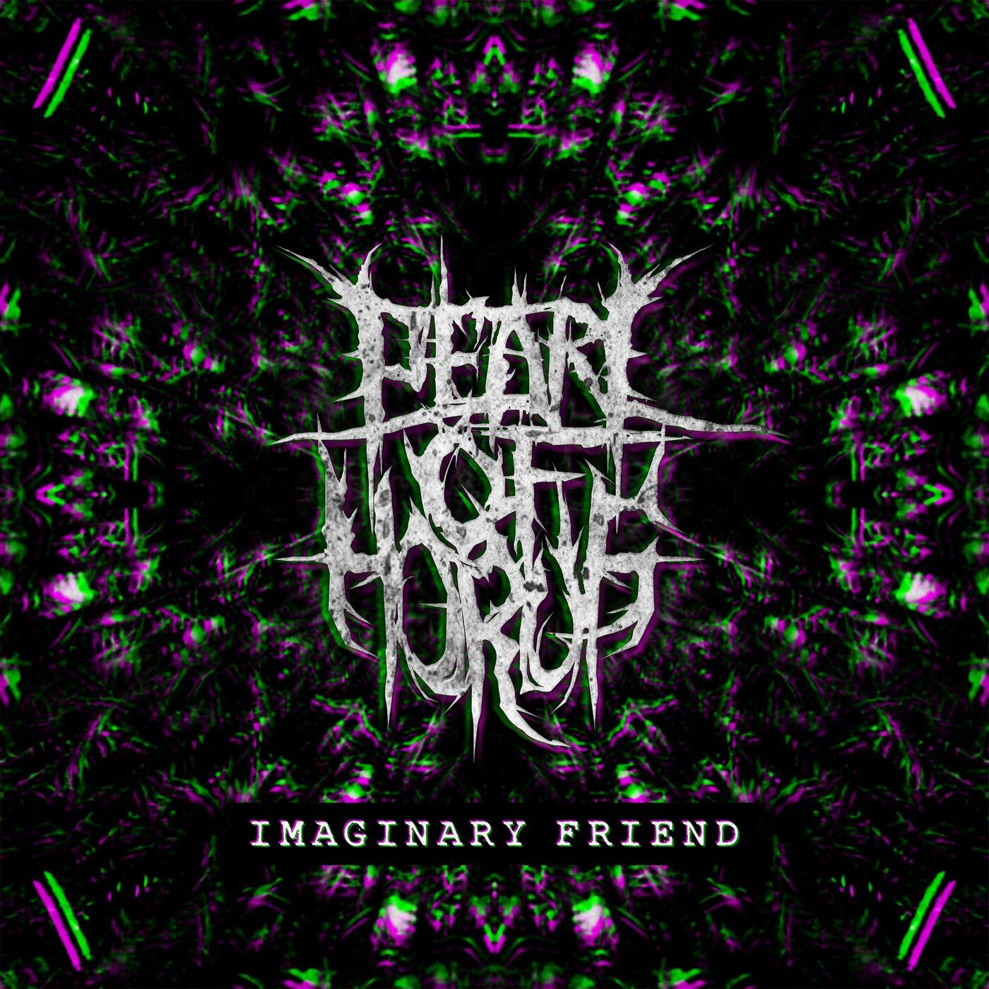 Pearl Of Horus - Imaginary Friend [single] (2021)